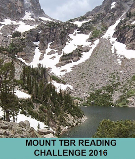 2016 Mount TBR