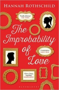 improbability of love cover