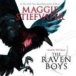 ravenboysaudiobook