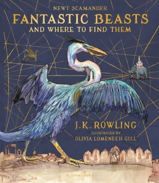 fantasticbeastsillustrated