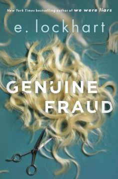 genuinefraud