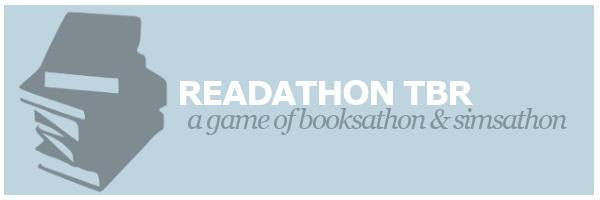 A Game Of Booksathon Simsathon Tbr The Terror Of Knowing